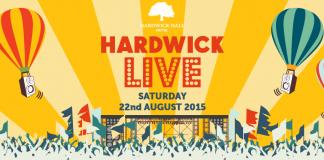 Hardwick Live