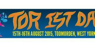 Tor ist Das! Festival 2015