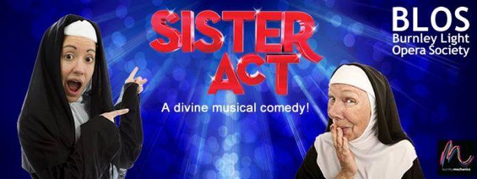 Sister Act BLOS