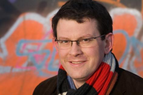 Conductor - Nick Concannon-Hodges