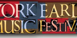 Early Music Festival Logo
