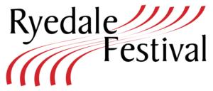 Ryedale Festival Logo