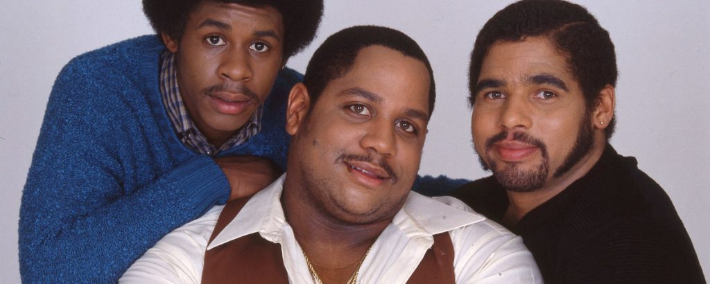 The Sugar Hill Gang