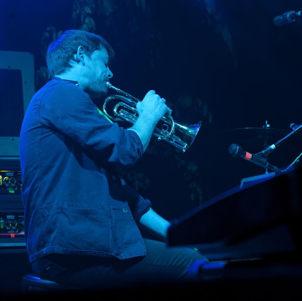Phil Sumner