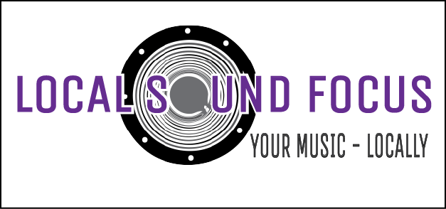 Local Sound Focus: Your Music Locally