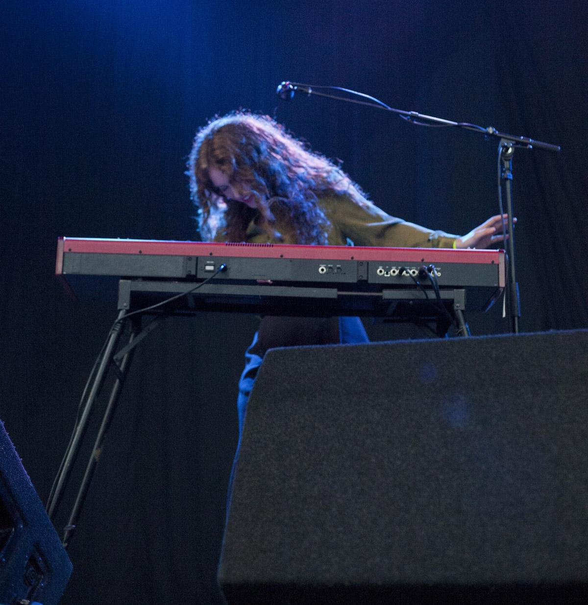 Rae Morris
