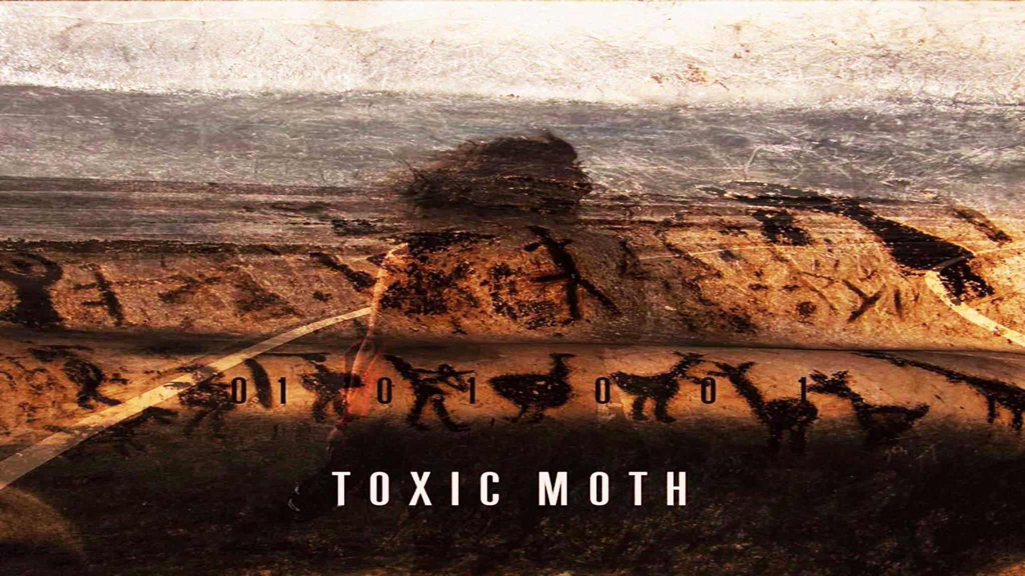 Toxic Moth