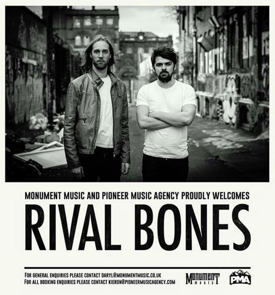 Rival Bones