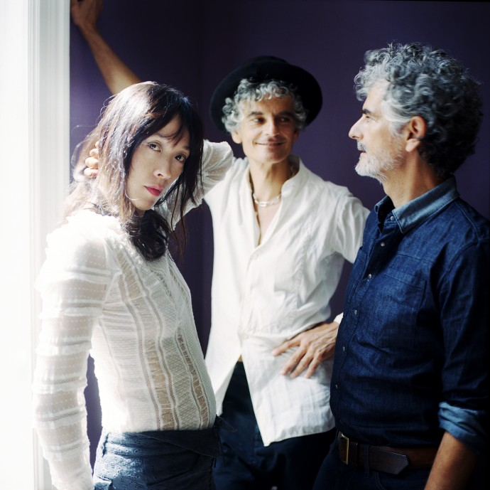 Too blonde redhead loved despite theme